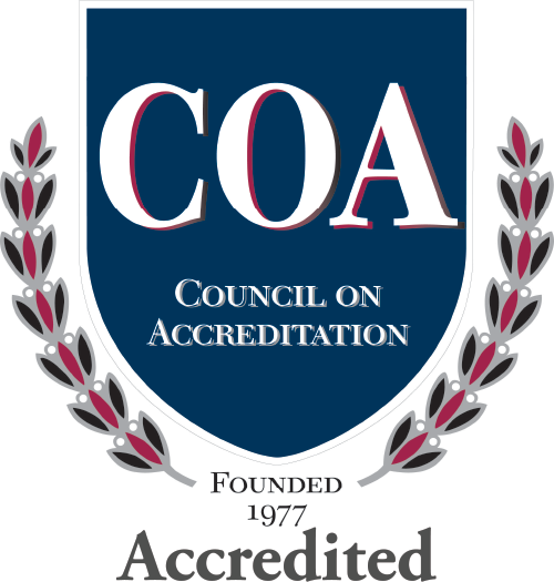 The Council on Accreditation (COA)